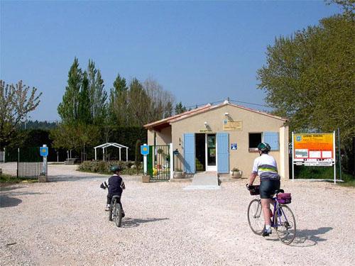 Coucourelle  Provence  Alpes  Cote DAzur  CaravaneInfos