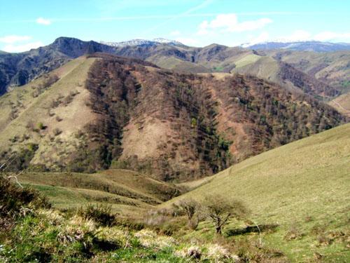rencontre aquitaine pyrenees atlantiques saint etienne de baigorry